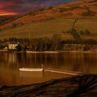 Buy canvas prints of Ginnett House  by Nigel Hatton