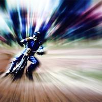 Buy canvas prints of Warp speed by Sharon Lisa Clarke