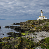 Buy canvas prints of Turnberry on the Rocks by Scott Marshall