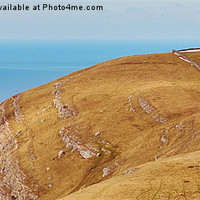 Buy canvas prints of great orme by Andrew Poynton
