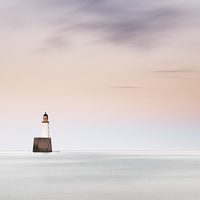 Buy canvas prints of  North East Hues by Scottish Landscape and Wildlife Canvas Print