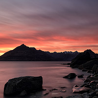 Buy canvas prints of Ealaghol by Grant Glendinning