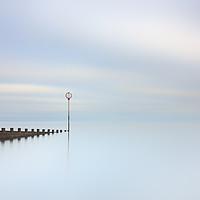 Buy canvas prints of Portobello Seascape by Grant Glendinning