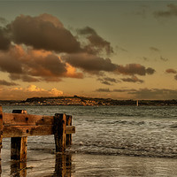 Buy canvas prints of Appledore by Dave Wilkinson  North Devon Photography