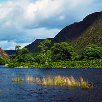 Buy canvas prints of River Meig 2 by Steven Watson