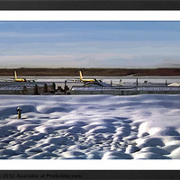 Buy canvas prints of Alaska by Larry Stolle
