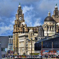 Buy canvas prints of the three graces by susan davies