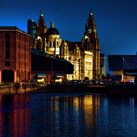 Buy canvas prints of three graces by susan davies
