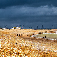 Buy canvas prints of Winchelsea , Sussex, UK by Pauline Tims
