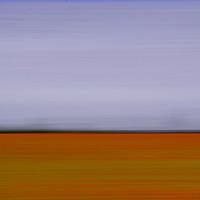 Buy canvas prints of Poppy Field by Martin Billard