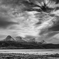 Buy canvas prints of Ben Loyal by Don Hooper