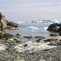 Buy canvas prints of Cierva Cove Antarctica by Carole-Anne Fooks