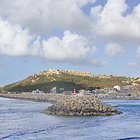 Buy canvas prints of Gozo Malta by Carole-Anne Fooks