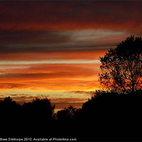 Buy canvas prints of Warm Blankets by Bristol Canvas and Prints by Matt Sibthorpe
