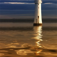 Buy canvas prints of The light outside by Rob Lester
