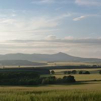 Buy canvas prints of Bennachie View by Jennifer Watson