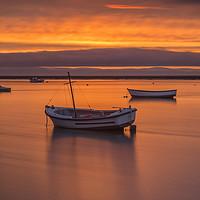 "Buy canvas prints of  ""Meol's Sunset"" by raymond mcbride"