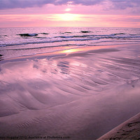 Buy canvas prints of Beveled Reflections by Susan Medeiros