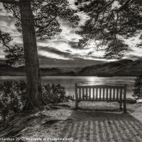 Buy canvas prints of Friars Crag, Derwent Water by Gary Richardson
