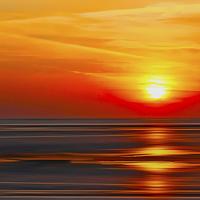 Buy canvas prints of Crosby Beach by John Wain