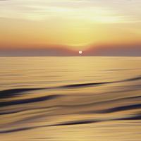 Buy canvas prints of Calm Sea by John Wain