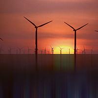 Buy canvas prints of Clean Energy (Digital Art) by John Wain