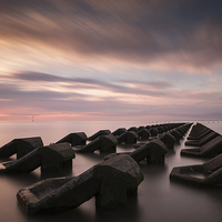Buy canvas prints of A different point of view by Paul Farrell Photography